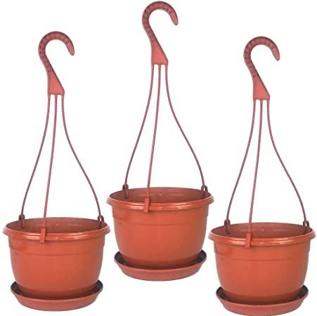 Hanging Plastic pot