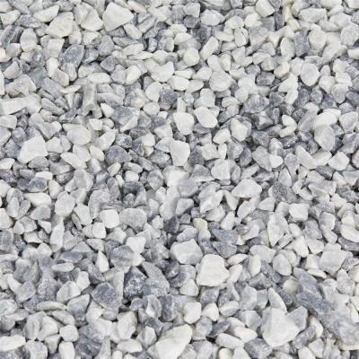 Saudi Local Snow white gravel